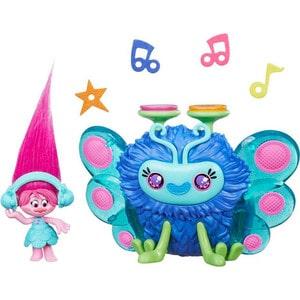 Фотография товара набор Hasbro Тролли - Город троллей Диджей Баг (B9885) (724577)