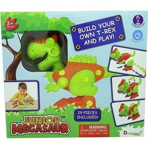 Dragon-i Junior Megasaur Игровой набор ''Собери динозавра'' (16918)