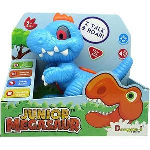 Dragon-i Junior Megasaur Динозавр-повторюшка, световые и звуковые эффекты (16919)