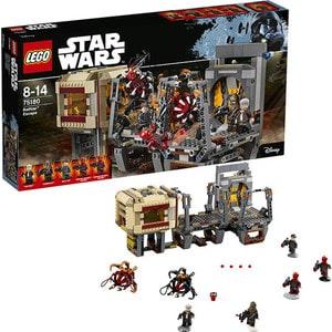 Конструктор Lego Star Wars - Звездные Войны Побег Рафтара (75180) lego lego star wars призрак