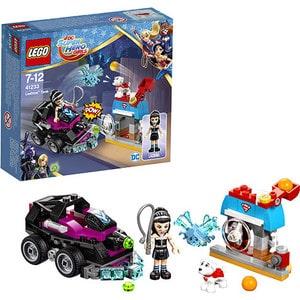 Конструктор Lego Super Hero Girls Танк Лашины (41233)
