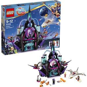 Конструктор Lego Super Hero Girls Тёмный дворец Эклипсо (41239)