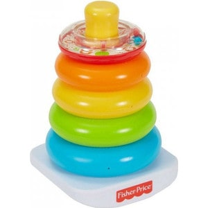 все цены на Fisher Price Пирамидка (FHC92)