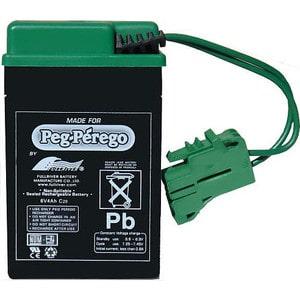 Peg-Perego Аккумулятор 6V 4,5Ah (IAKB0030)