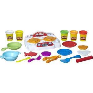 Hasbro Игровой набор Кухонная плита (B9014) оружие игрушечное hasbro hasbro бластер nerf n strike mega rotofury
