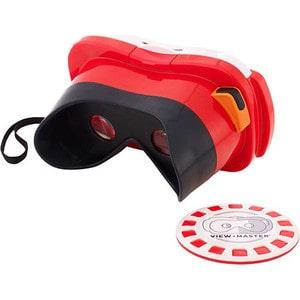 Mattel View Master Очки виртуальной реальности (DLL68) mattel mattel кукла ever after high мишель мермейд