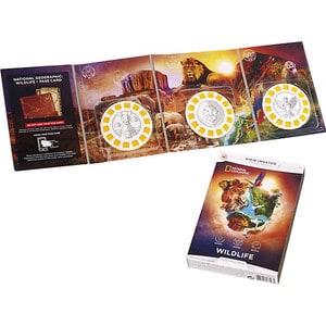 Фотография товара набор визуализации Mattel View Master ''National Geographic'' (DLL71) (724855)