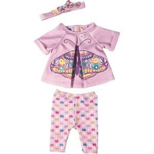 Zapf Creation Бэби Борн Удобная одежда для дома (823-545)