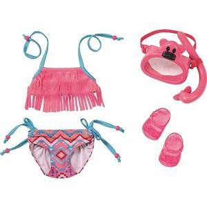 Zapf Creation Бэби Борн Одежда для летнего отдыха (823-750)