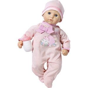 Фотография товара zapf Creation Бэби Аннабель Кукла с бутылочкой, 36 см (794-463) (724960)