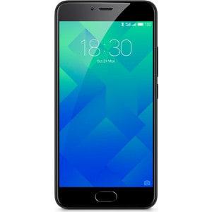 Смартфон Meizu M5 16Gb Black сотовый телефон meizu m5 16gb black