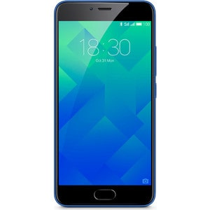 Смартфон Meizu M5 32Gb Blue