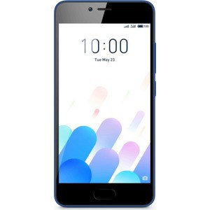 Смартфон Meizu M5с 16GB Blue java ee 7 основы