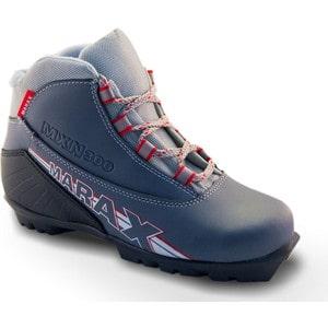 Ботинки лыжные Marax MXN-300 р. 42 ботинки авангард спецодежда легион омон р 39 154719