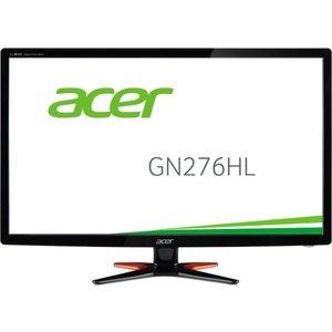 Монитор Acer GN276HLbid