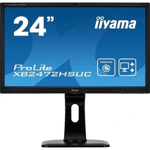 Монитор Iiyama XB2472HSUC-B1 монитор iiyama xu2492hsu b1 черный