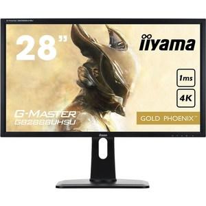 Монитор Iiyama GB2888UHSU-B1 монитор iiyama xub3490wqsu b1 черный