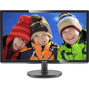 Монитор Philips 206V6QSB6 (10/62) монитор philips 206v6qsb6 black