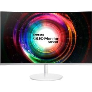 Монитор Samsung C32H711QEI цена
