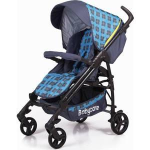 Коляска трость Baby Care GT4 Светло-синий 17 (Light blue 17) 208 коляска baby care jogger cruze green