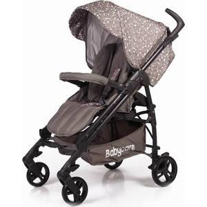 Коляска трость Baby Care GT4 Серый 17 (Grey 17) 208 коляска прогулочная baby care jogger cruze серый 17 grey 17 p6217