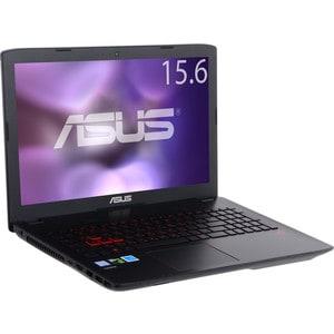 Игровой ноутбук Asus GL552VW-DM703T i7-6700HQ 2600MHz/12G/2T/15,6FHD AG/NV GTX960M 2G DDR5/DVD-SM/BT/Win10 samsung rs 552 nruasl