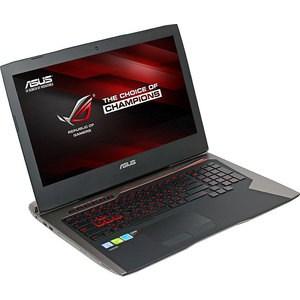 Фотография товара игровой ноутбук Asus G752VM-GC030T i7-6700HQ 2600MHz/8Gb/1T+128Gb SSD/17,3''FHD AG IPS/NV GTX1060 6G DDR5 (725721)