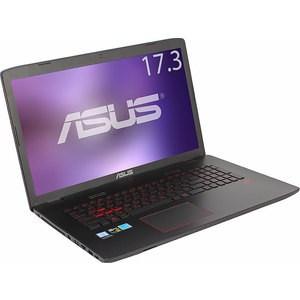 все цены на  Игровой ноутбук Asus GL752VW-T4507T i7-6700HQ 2600MHz/12G/2T/17,3