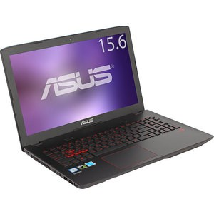 Игровой ноутбук Asus GL552VW-CN867T i7-6700HQ 2600MHz/8Gb/1T/15,6FHD AG IPS/NV GTX960M 2G DDR5/DVD-SM/BT/Win10 ноутбук asus gl552vw i7 6700hq 90nb09i3 m08520