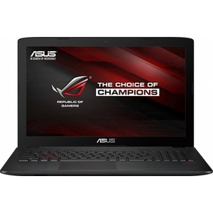 Игровой ноутбук Asus GL552VX-DM365T i5-6300HQ 2300MHz/12G/1T/15,6FHD AG/NV GTX950M 2G DDR5/DVD-SM/BT/Win10 used asus hd7750 1gb ddr5 128bit gaming desktop pc graphics card 100% tested good