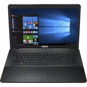 Ноутбук Asus X751SA-TY165T Pentium N3710 1600MHz/4G/500G/17.3''HD+ GL/Intel HD/DVD-SM/BT/Win10