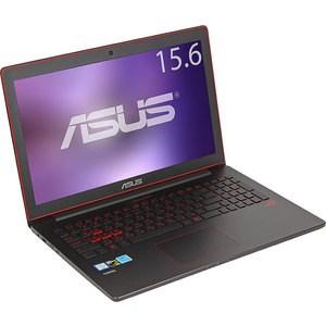 Игровой ноутбук Asus G501VW-FY131T i7-6700HQ 2600MHz/8Gb/1Tb/15,6FHD AG/NV GTX960M 2Gb/WiDi/BT/Win10 asus x540sc pentium n3700 1 6ghz 15 6 4gb 1tb nv gt810m dvdrw w10 black
