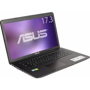 Игровой ноутбук Asus X756UQ-TY232T i5-6200U 2300MHz/4G/1T/17.3HD+ GL/NV 940MX 2G DDR5/DVD-SM/BT/Win10 u ni ty легкое пальто