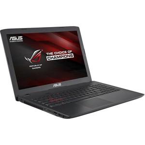 Игровой ноутбук Asus GL552VW-CN896T i5-6300HQ 2300MHz/8Gb/1T+128Gb SSD/15,6FHD AG IPS/NV GTX960M 4G DDR5/DVD-SM samsung rs 552 nruasl