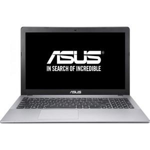 Игровой ноутбук Asus K550VX-DM409D i7-6700HQ 2600MHz/8Gb/1T+128Gb SSD/15.6''FHD AG/NV GTX950M 4G/noODD/BT/DOS
