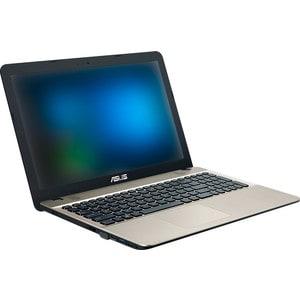 Ноутбук Asus X541NA-GQ378 Celeron N3350 1100MHz/4G/500G/15.6HD AG/Intel HD 505/DVD-RW/BT ноутбук asus x553sa xx137d 15 6 intel celeron n3050 1 6ghz 2gb 500tb hdd 90nb0ac1 m05820
