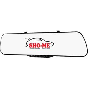 Видеорегистратор Sho-Me SFHD 400 видеорегистратор sho me combo slim signature