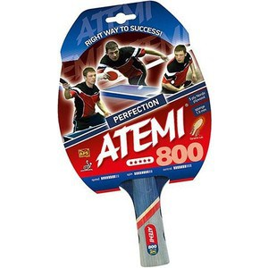 Ракетка для настольного тенниса Atemi Atemi 800 (Training)  atemi escape