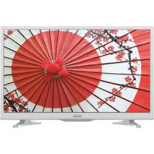 LED Телевизор Akai LEA-24A65W led телевизор akai les 32x82wf