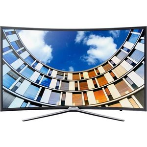 LED Телевизор Samsung UE55M6500 телевизор samsung ue28j4100ak