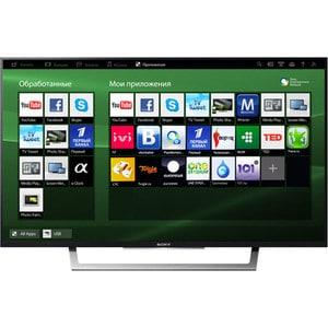 LED Телевизор Sony KDL-49WD755 жк телевизор sony 40 kdl 40re353 kdl40re353br