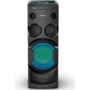 Музыкальный центр Sony MHC-V50D