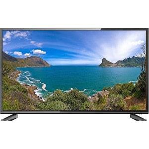 LED Телевизор Hartens HTV-43F011B-T2/PVR/S видеорегистратор parkvision pvr 17 казань
