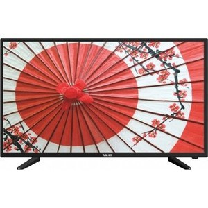 купить LED Телевизор Akai LEA-39V51P по цене 14420 рублей