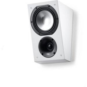 Настенная акустика Canton AR 400 white колонки canton cd 390 white
