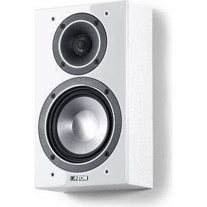 Настенная акустика Canton Chrono 511 white canton dm75 white