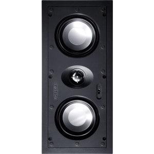 Встраиваемая акустика Canton InWall 849 LCR