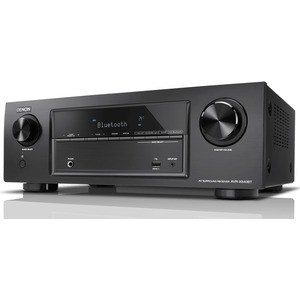 цена на AV-ресивер Denon AVR-X540BT black
