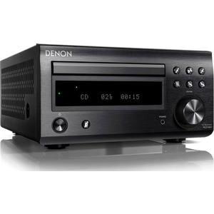 CD-ресивер Denon RCD-M41 black