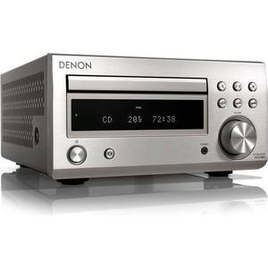 CD-ресивер Denon RCD-M41 silver for 2 apartment video intercom fingerprint recognition password 700tvl sony camera unlock intercom video phone ip65 waterproof